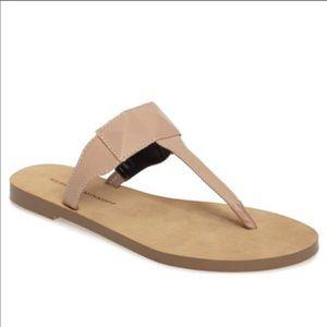 EUC Rebecca Minkoff Eloise Flip Flop Sandal
